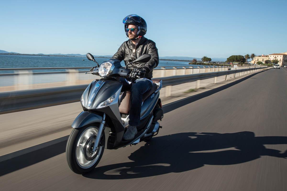 """a6962e3429c Há vários motivos para comprarmos uma mota. O primeiro é simples  """"porque  sim! """". O segundo motivo é por"""